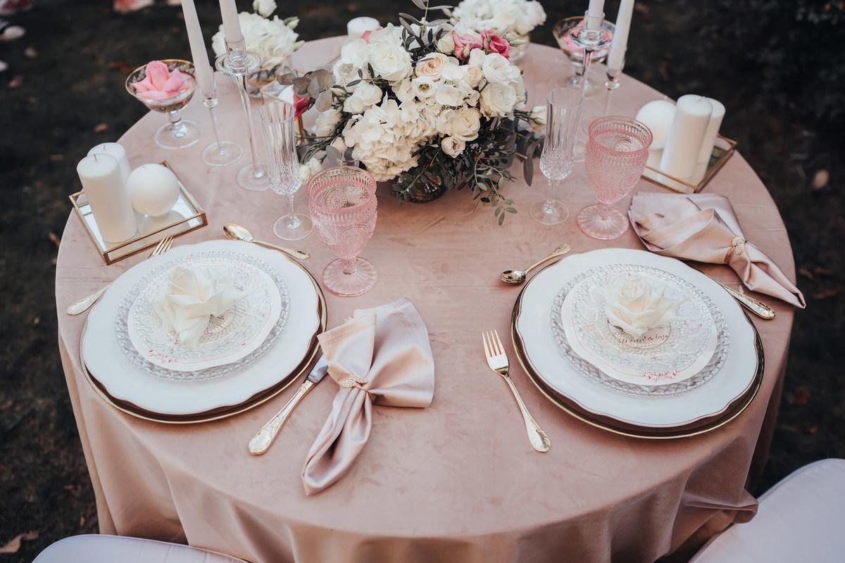 Decor nunta Vanilla Events