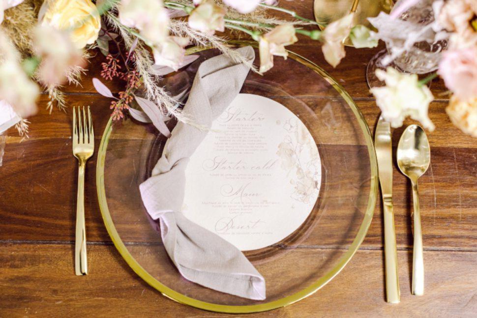 Meniu nunta Grand Hotel Italia
