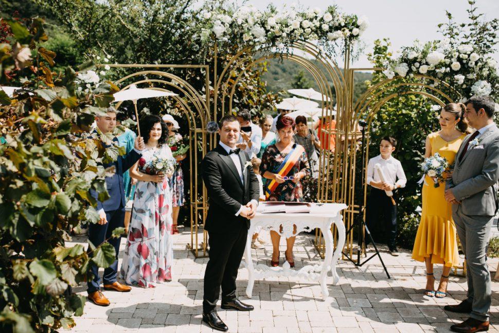 Ceremonie Sun Garden Resort