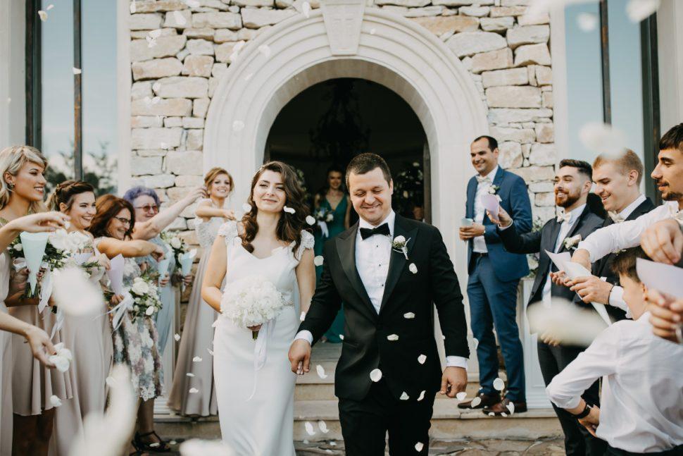 Wedding planner Cluj nunta Sun Garden