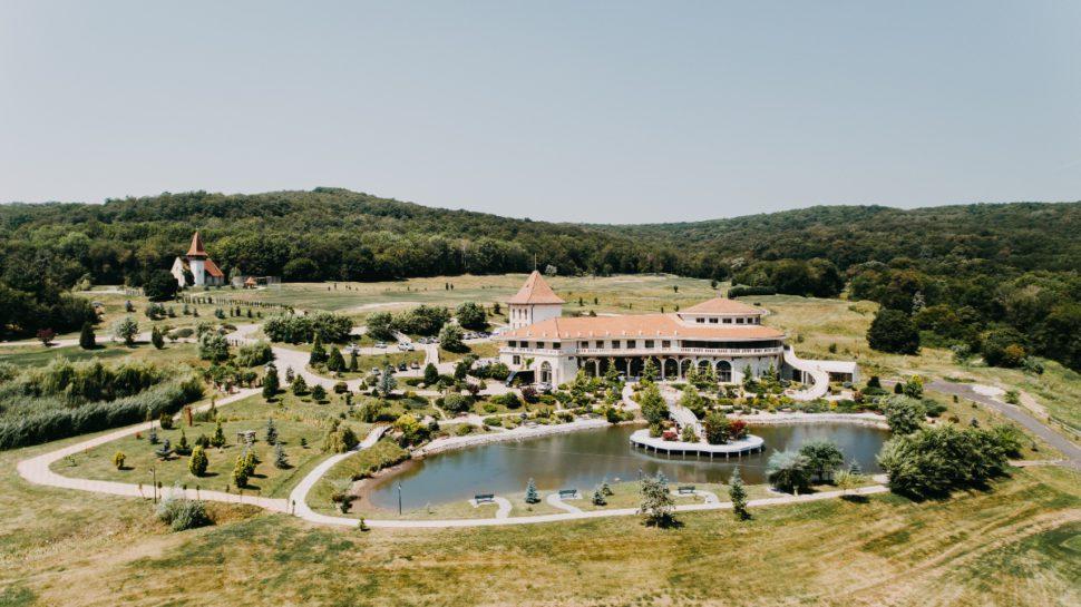 Nunta Sun Garden Resort Baciu