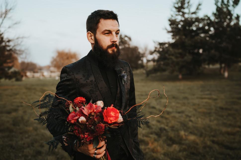 Nunta Archia - Cerere in casatorie